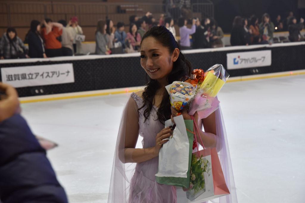 安藤美姫選手2